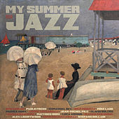 My Summer in Jazz by Various Artists