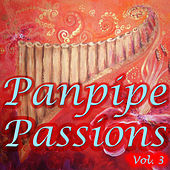 Panpipe Passions, Vol. 3 by Spirit