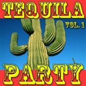 Tequila Party, Vol. 1 von Various Artists