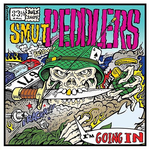 Going In by Smut Peddlers