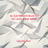 DJ Electronica Collective: The White Paper, Vol. 5 by Various Artists