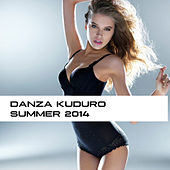 Danza Kuduro Summer 2014 by Various Artists