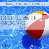 Deep Summer Grooves Vol. 4 by Various Artists