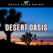 Relaxing Desert Oasis with Crickets and Wind for Peaceful Sleep by Nature Sound Retreat