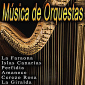 Música de Orquestas by Various Artists