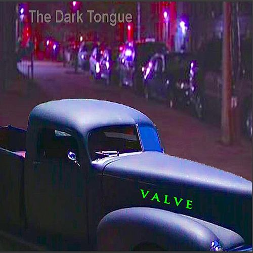The Dark Tongue by valve