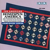 Homespun America by Various Artists