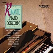 Romantic Piano Concero, Vol. 4 (Liszt / D'albert / Bronsart / Raff / Mosonyi / Stavenhagen) by Various Artists