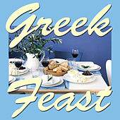 Greek Feast by Spirit