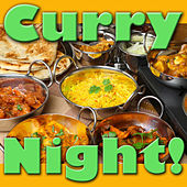 Curry Night! by Spirit