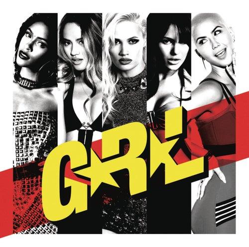 G.R.L. by G.R.L.