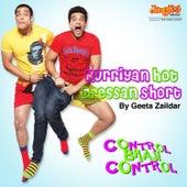 Kurriyan Hot Dressan Short (From