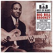 1934-1947 by Big Bill Broonzy