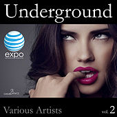 Underground, Vol. 2 by Various Artists