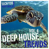 Deep House Trends, Vol. 4 by Various Artists