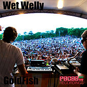 Wet Welly by Goldfish