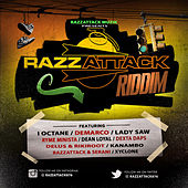 RazzAttack Riddim by Various Artists