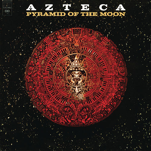 Pyramid of the Moon by Azteca