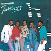 New Directions (Bonus Track Version) by Tavares