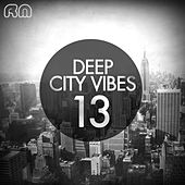 Deep City Vibes, Vol. 13 by Various Artists