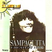 Legends Series: Sampaguita by Sampaguita
