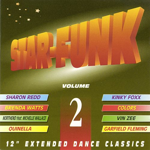 Star Funk, Vol. 2 by Various Artists