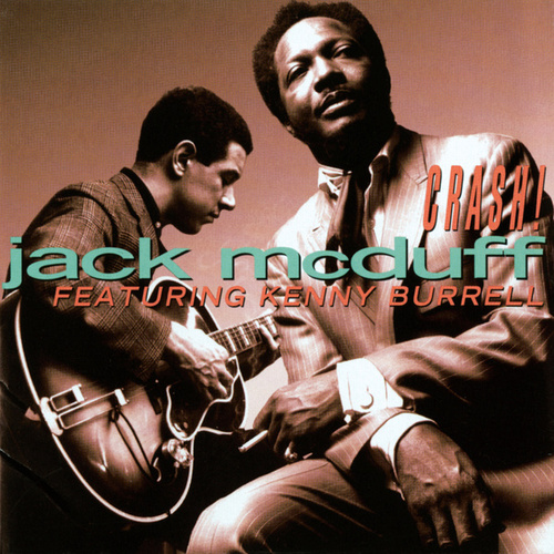 Crash! by Jack McDuff