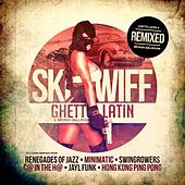 Ghetto Latin & Broken Ballroom Remixed by Skeewiff
