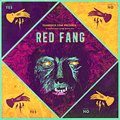 Teamrock.Com Presents an Absolute Music Bunker Session with Red Fang by Red Fang