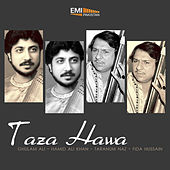 Taza Hawa by Various Artists