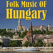Folk Music of Hungary by Spirit