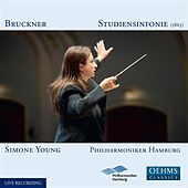 Bruckner: Study Symphony in F Minor, WAB 99 by Philharmoniker Hamburg