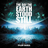 The Day The Earth Stood Still by Tyler Bates
