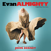 Evan Almighty by John Debney