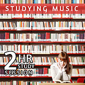 2 Hour Study Session: Relaxing Music for Study and Relaxation by Studying Music