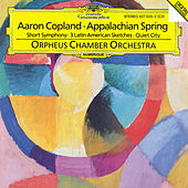 Copland: Appalachian Spring by Orpheus Chamber Orchestra