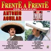 Frente A Frente - Antonio Aguilar - Pepe Aguilar by Pepe Aguilar