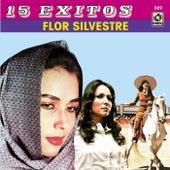 Flor Silvestre by Flor Silvestre