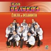 Alta Y Delgadita by Los Players