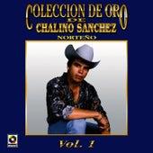 Chalino Sanchez Acompañado Con Los Amables by Chalino Sanchez