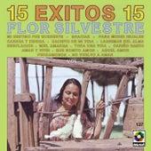 15 Exitos Vol. 2 Flor Silvestre by Flor Silvestre
