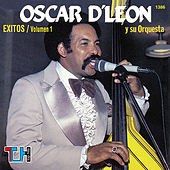Exitos Vol.1 - Oscar D'León - by Oscar D'Leon