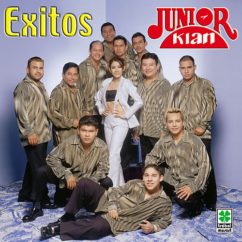 Exitos - Junior Klan by Junior Klan
