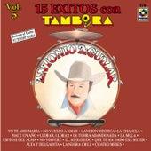Exitos Con Tambora by Antonio Aguilar
