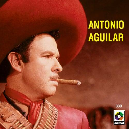 Antonio Aguilar - 500x500