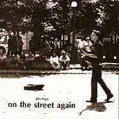 On The Street Again by Jim Page