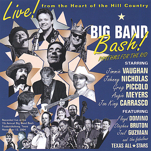 Big Band Bash by Various Artists