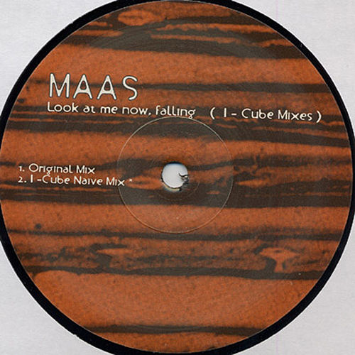 Look At Me Now, Falling by Maas