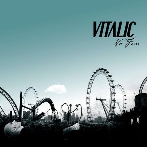 No Fun by Vitalic