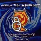 Metropolis Present Day? Thee Album von Felix Da Housecat